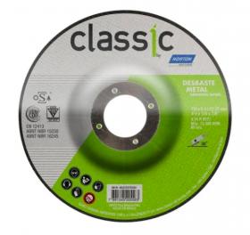 Disco de Desbaste 4.1/2 - Norton Classic