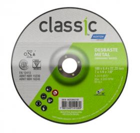 Disco de Desbaste 7 - Norton Classic