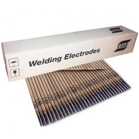 Eletrodo 2,50 Mm Weld - Caixa com 1kg