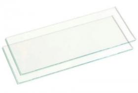 Lente incolor - Caixa com 10 unidades