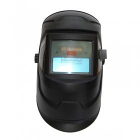 Máscara Escurecimento Automático 9 a 13 Titanium