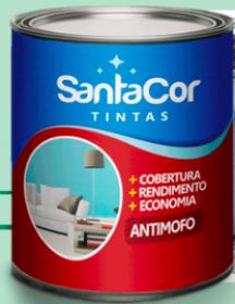 Thinner Santacor 18L
