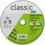 Disco de Corte 14x1 - Norton Classic