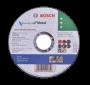 Disco de Corte Fino 4.1/2 - Bosch