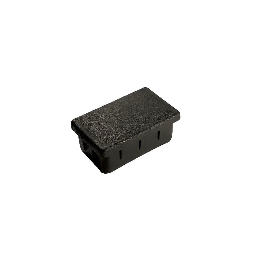 Ponteira 50x20 - Caixa com 20 unidades