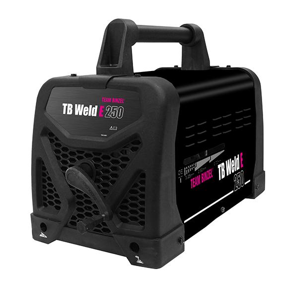 Transformador de Solda TB Weld E 250