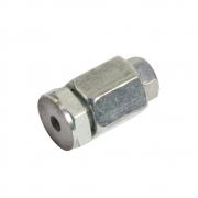 Fitting for exhaust sensor - Unipro