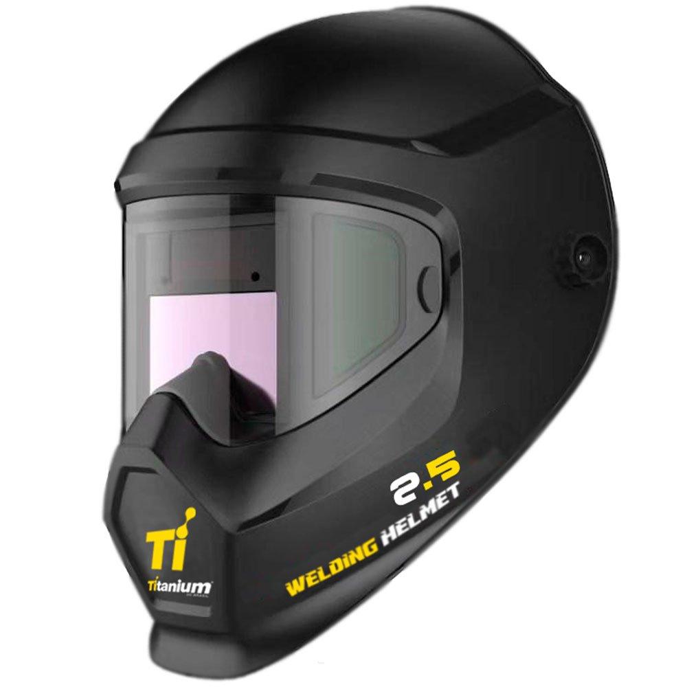 Máscara de Solda Automática com Regulagem 9 a 13 Platinum 2.5