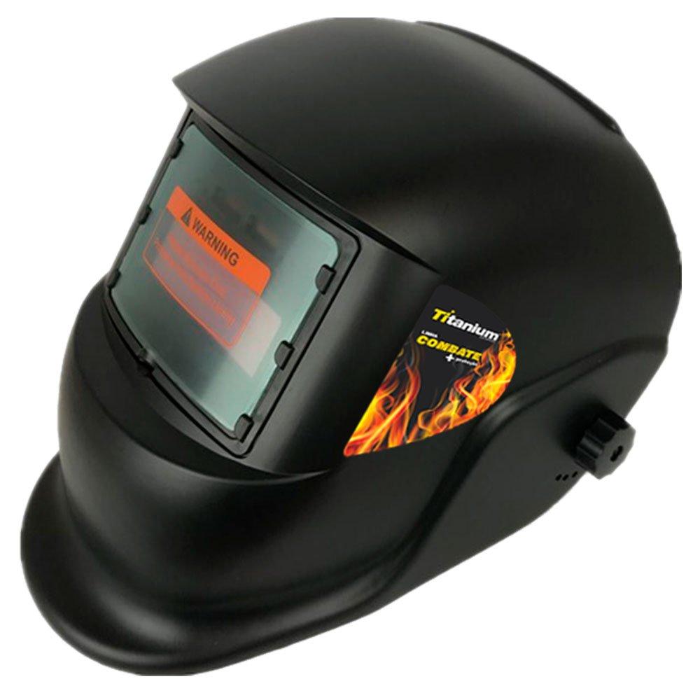 Máscara de Solda Automática Fixa Tonalidade 11 Combat 5496