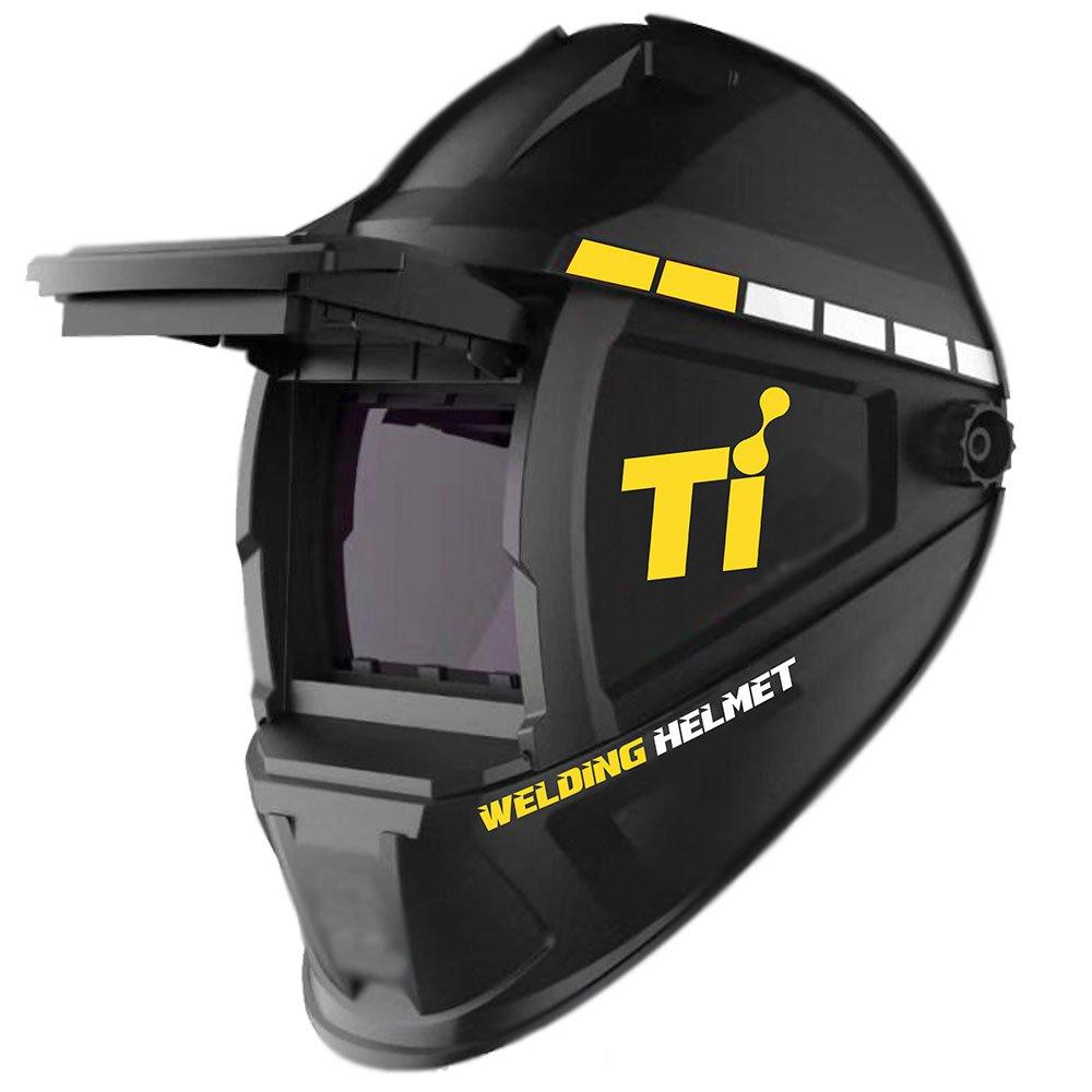 Máscara de Solda Automática Tonalidade 11 Fixa Predactor 5508