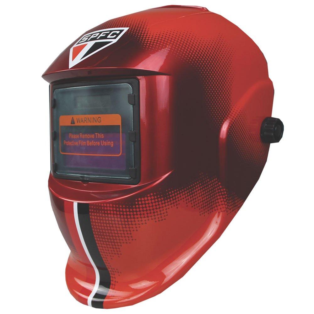 Máscara de Solda Automática Tonalidade 11 Fixa São Paulo 5523