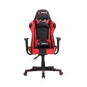 Cadeira Xtreme Gamers Maximum Preta e Vermelha