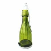 Lanterna Decorativa Metal Joy Verde