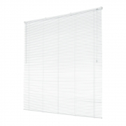 Persiana Evolux Horizontal PVC Premier - 1,80x1,60m - Branca