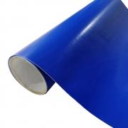 Revestimento Autoadesivo Rolo com 2m - Azul Marinho