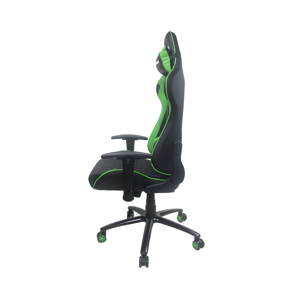 Cadeira XTreme Gamers Pro Preta e Verde
