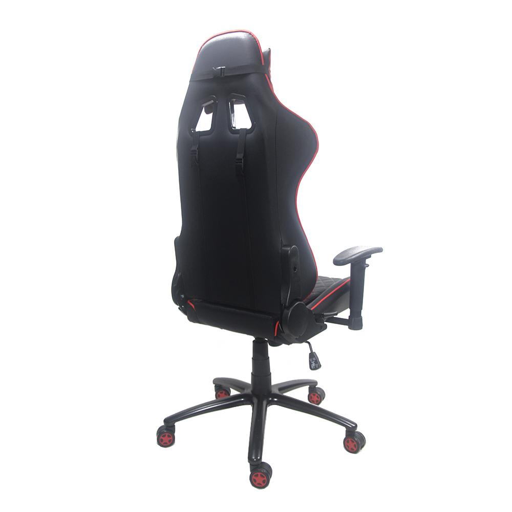 Cadeira XTreme Gamers Pro Preta e Vermelha