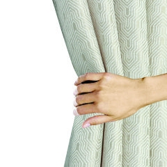Cortina Evolux Casa Blanca L 4,00 x A 2,30m Champagne
