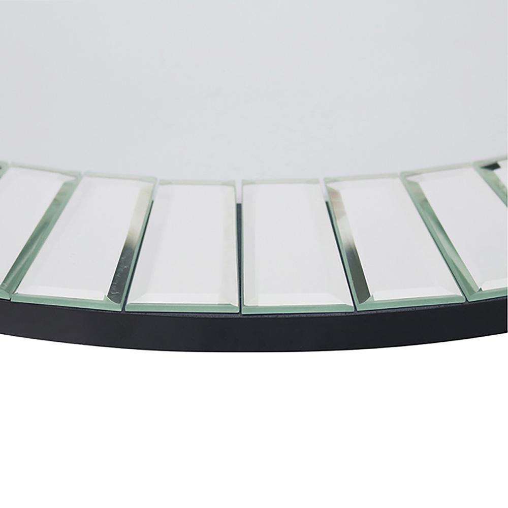 Espelho Redondo 60x60x4cm