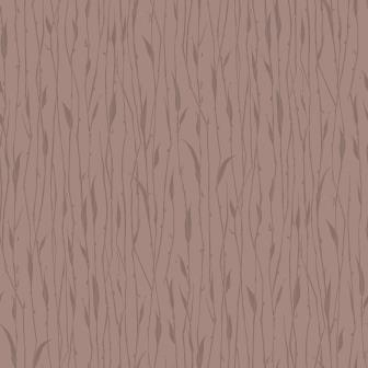 Papel de Parede Vinílico Evolux  9,50mX53cm - Folhagem Cinza