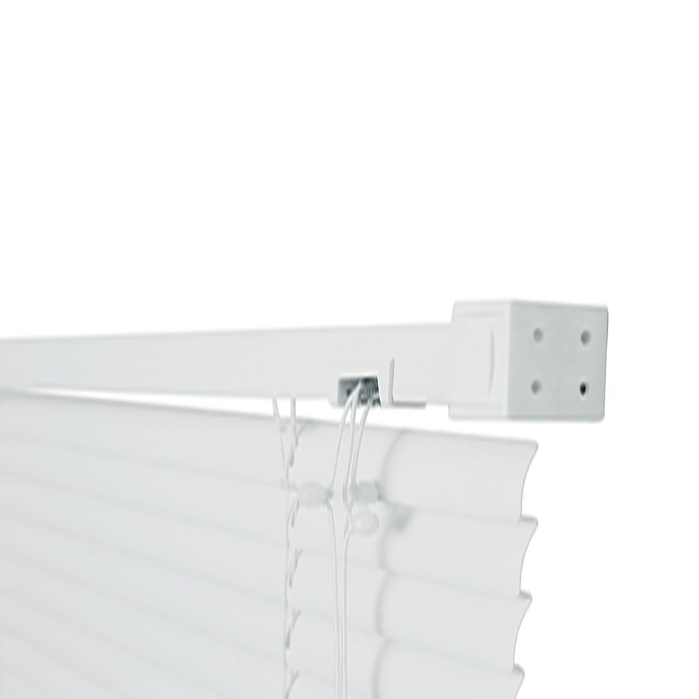 Persiana Evolux Horizontal OFF - 1,40x1,30m - Branca