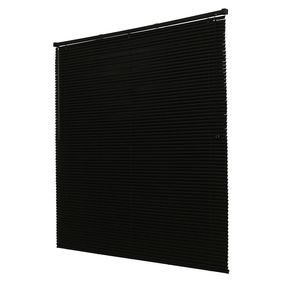 Persiana Horizontal OFF - 0,60x1,30m - Preta
