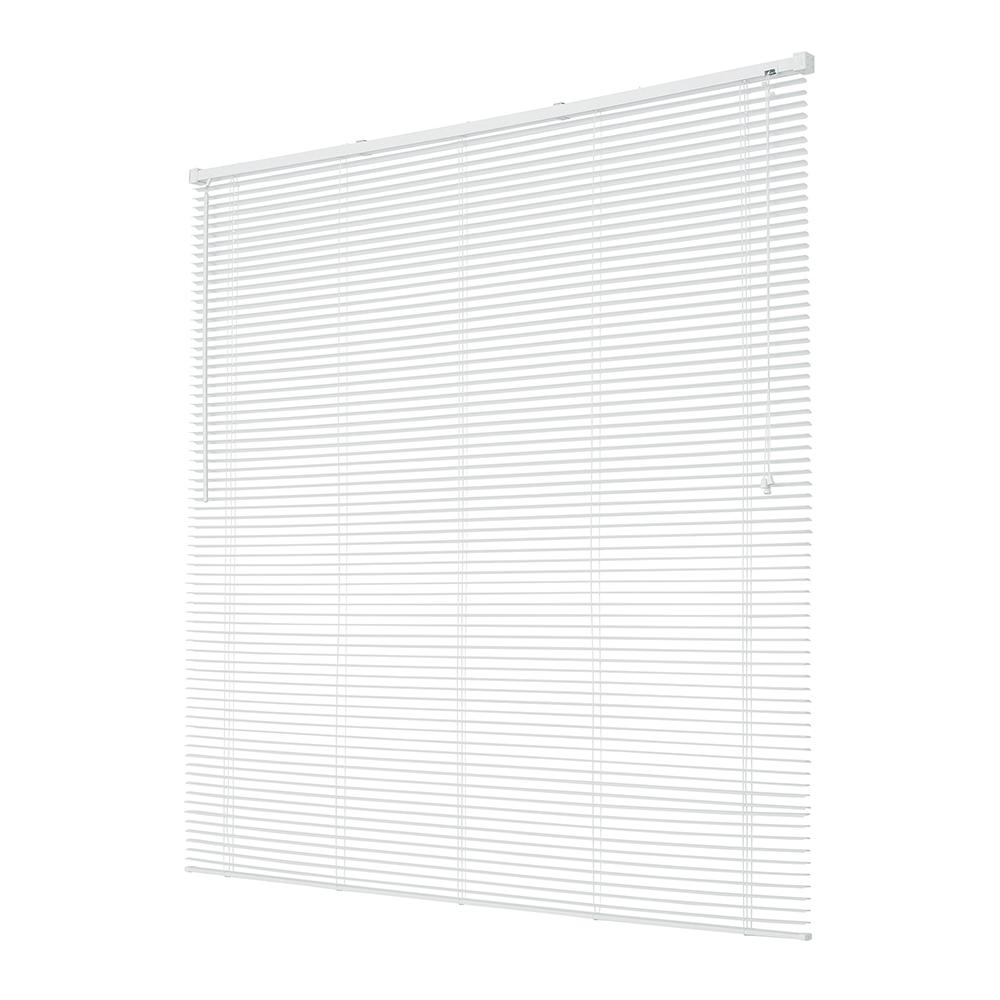 Persiana Horizontal OFF - 1,20x1,30m - Branca