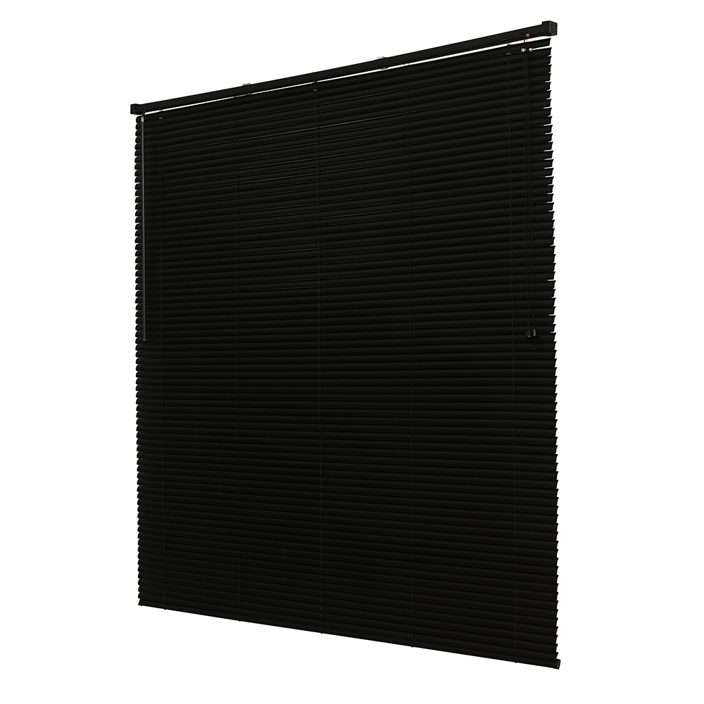 Persiana Horizontal OFF - 1,20x1,30m - Preta