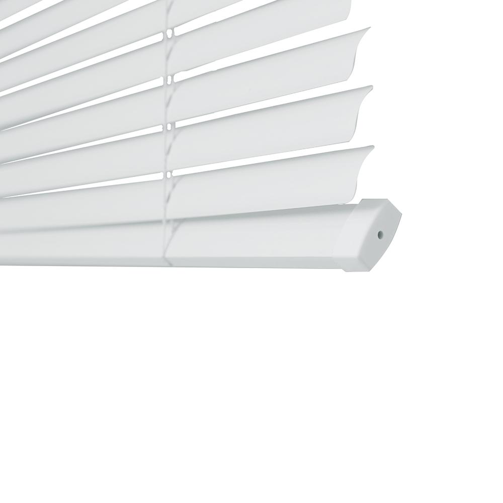 Persiana Horizontal Premier - 1,00x2,20m - Branco