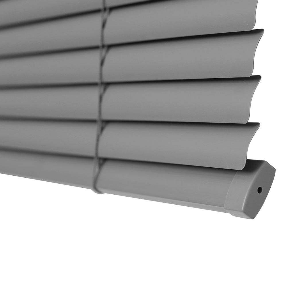 Persiana Horizontal Premier - 1,20x1,60m - Chumbo