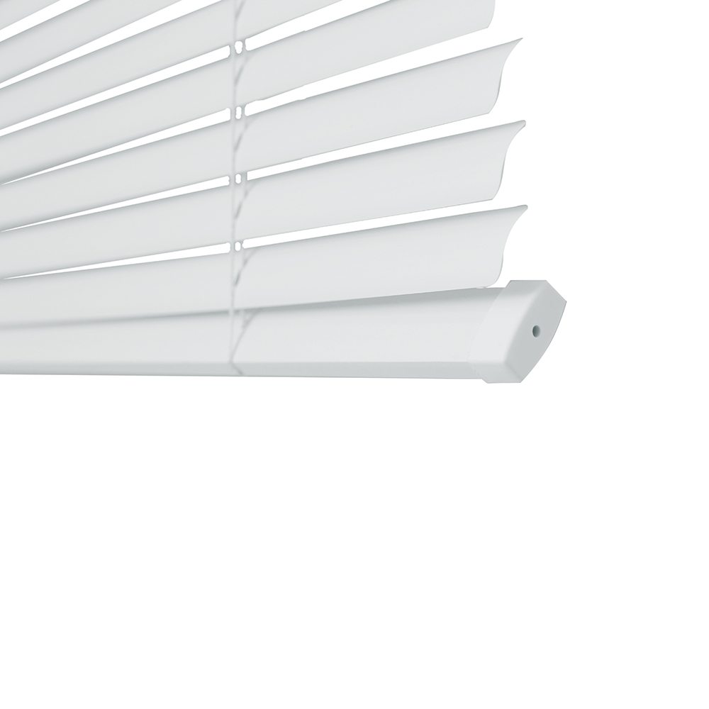 Persiana Horizontal Premier - 1,40x1,60m - Branco