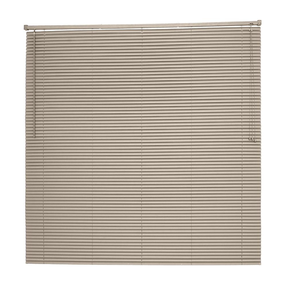 Persiana Horizontal Premier - 1,60x1,60m - Fendi Caramelo