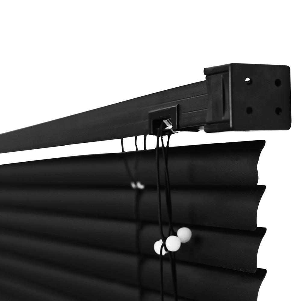 Persiana Horizontal Premier - 1,60x1,60m - Preto