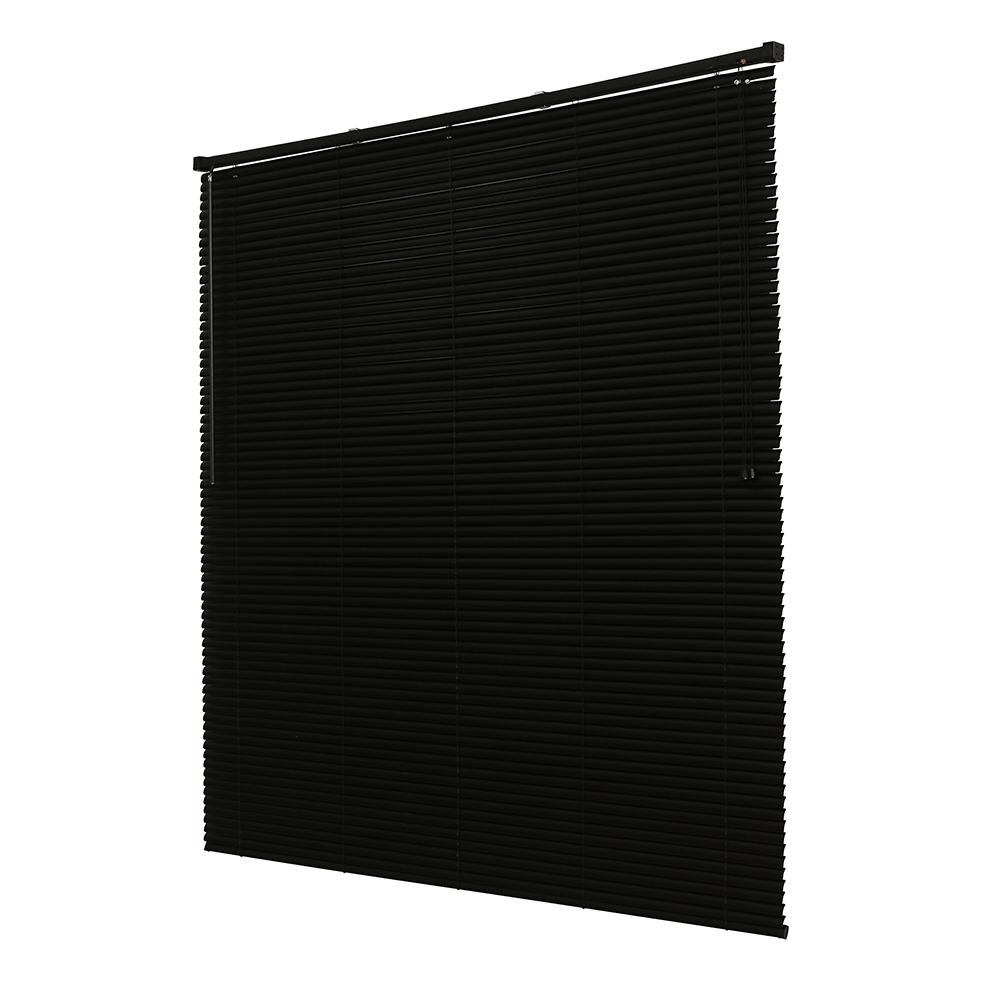 Persiana Horizontal Premier - 1,80x1,60m - Preto