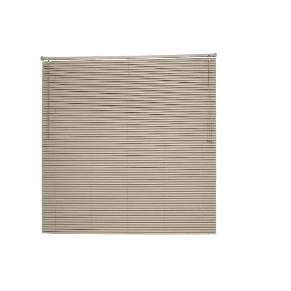 Persiana Horizontal PVC Premier - 1,40x1,60m - Caramelo - teste2