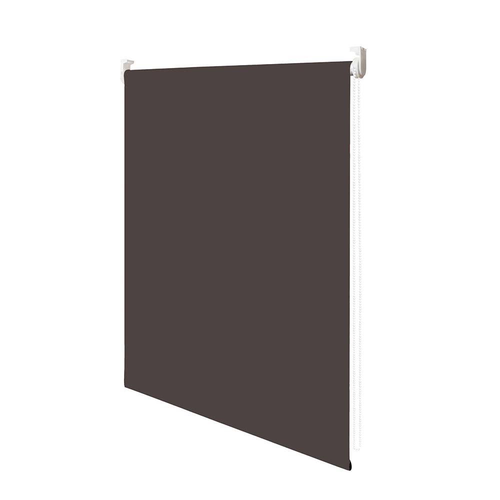 Persiana Rolô Blackout Nouvel - 1,40x1,60m - Chocolate