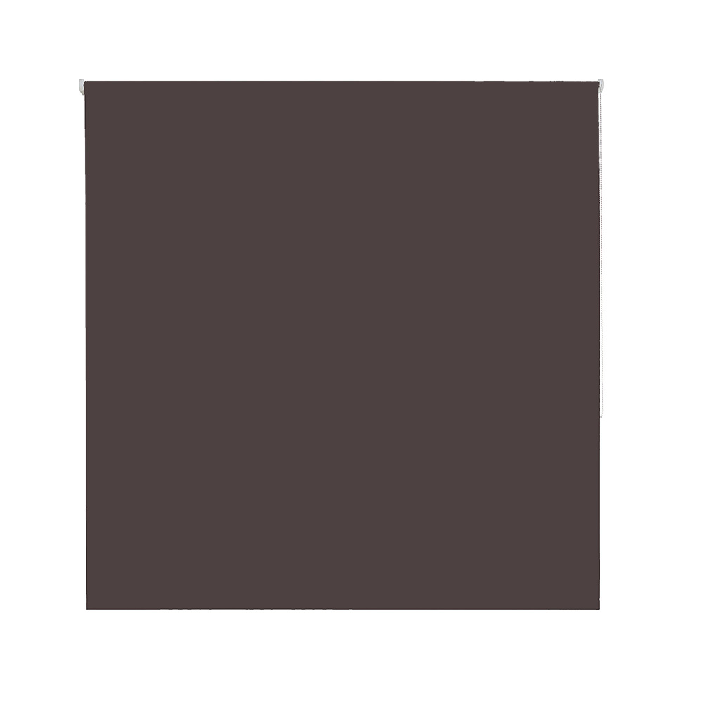 Persiana Rolô Blackout Nouvel - 1,60x2,20m - Chocolate