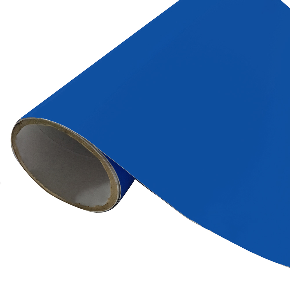 Revestimento Autoadesivo Rolo com 2m - Azul claro