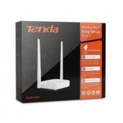 Roteador Tenda N301 300Mbps 2 Antenas