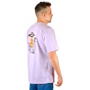 Camiseta OVNI Lilás