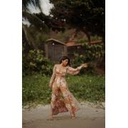 Calça Pant Javanesa