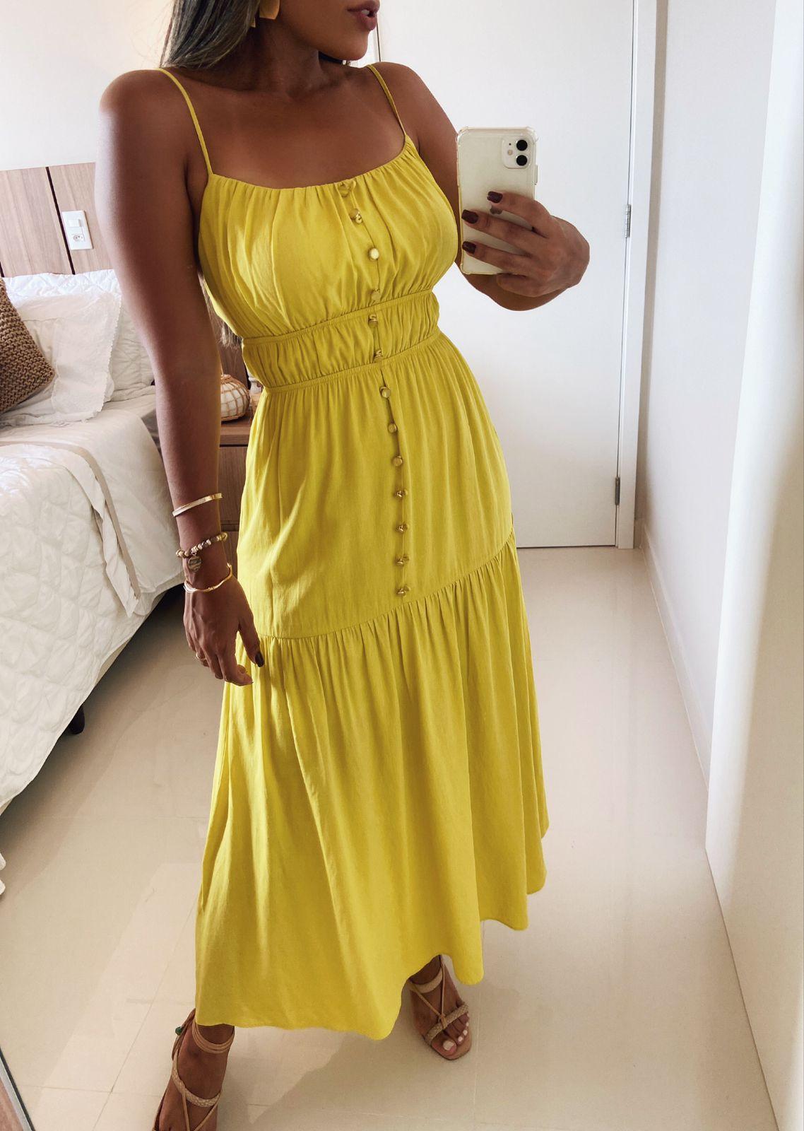 Vestido Aria