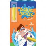 Aqua book nadador