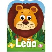Olha Quem Sou! Leão