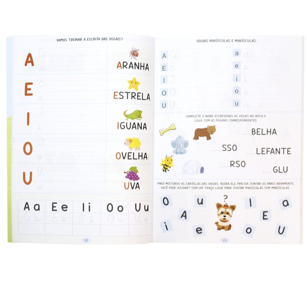 Caminho da Alfabetização