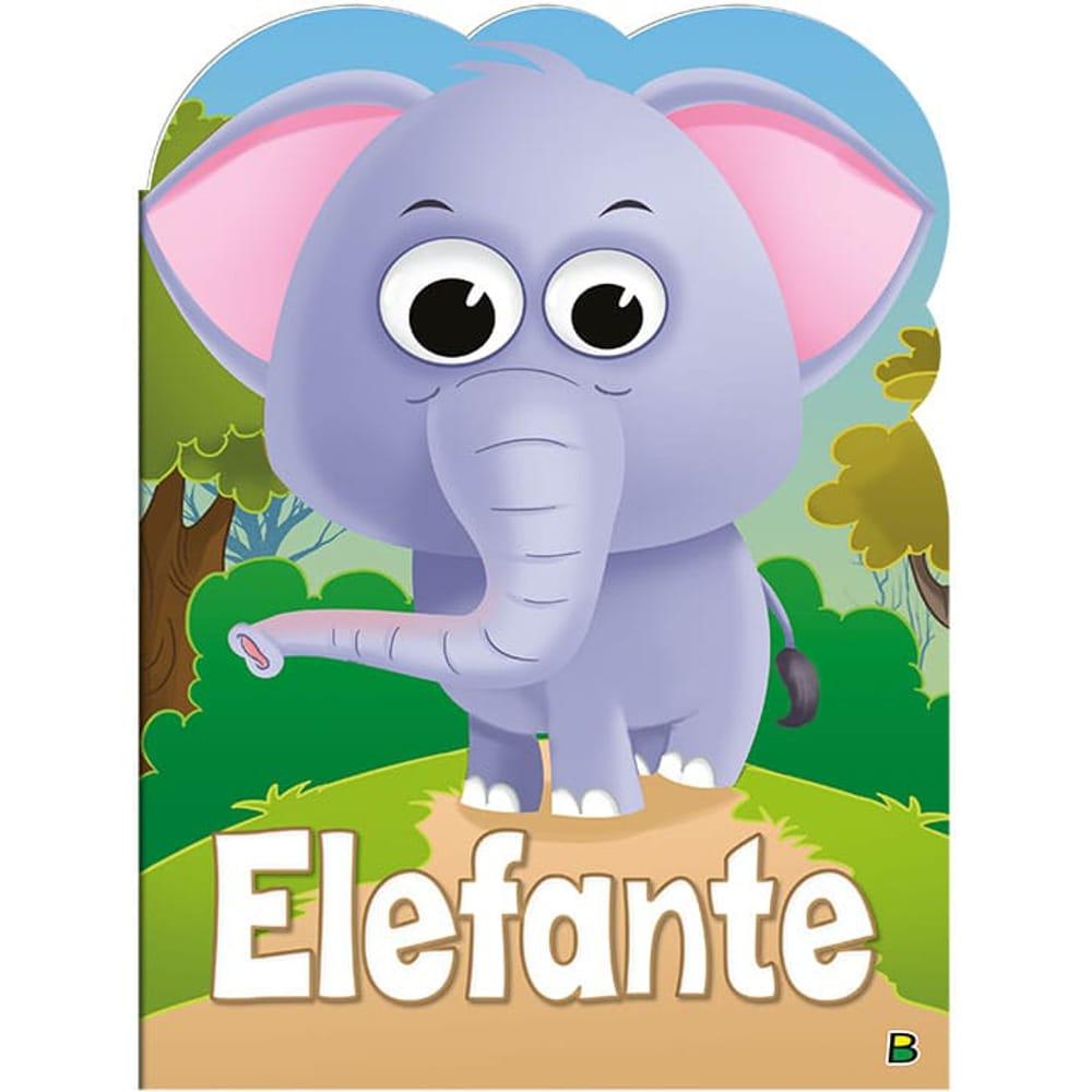 Olha Quem Sou! Elefante