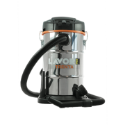 Aspirador de pó e água Trenta X Lavorwash 30 litros em inox