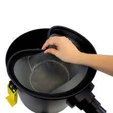Aspirador de pó e água NT 585 220V *BR KARCHER