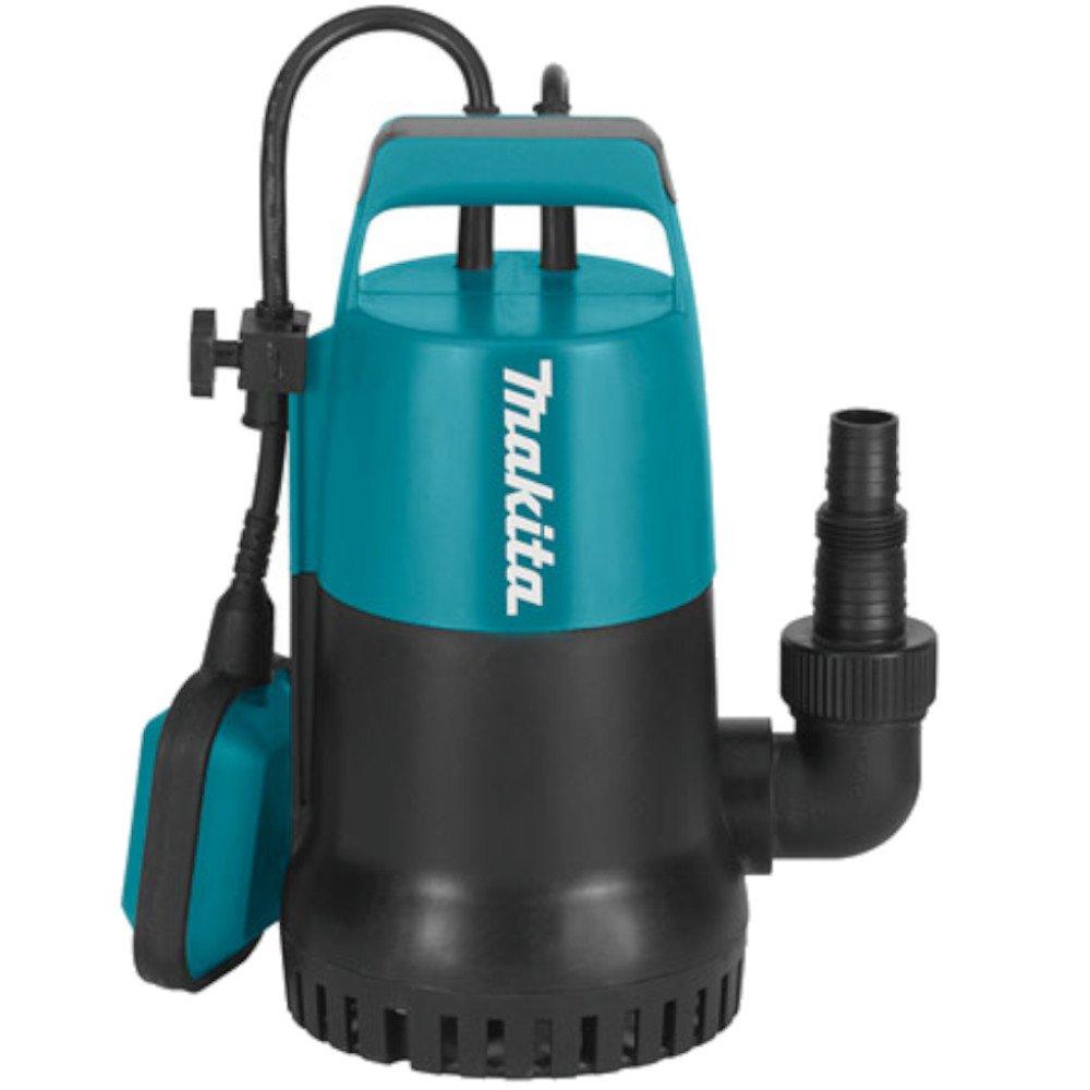 Bomba Submersível Elétrica 1.100W para Água Suja - MAKITA-PF1010