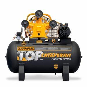COMPRES.AR CHIAPERINI TOP15 MP3V RCH 150L SEM MOTOR